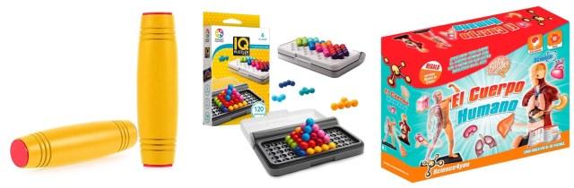 Ideas regalo para niños y niñas de 10 años