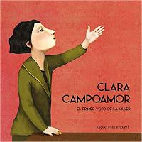 Clara Campoamor Nubeocho en amazon