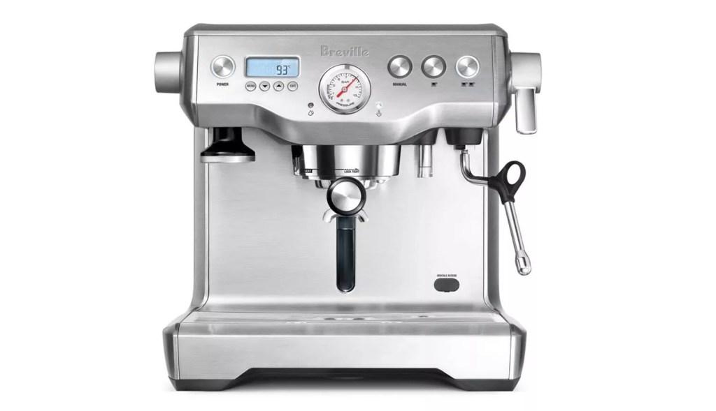 ماكينة بريفيل دول بويلر breville dual boiler سعر ومواصفات