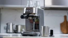 ماكينة اسبريسو بريفيل بامبينو بلس سعر ومواصفات وتقييم مميزات