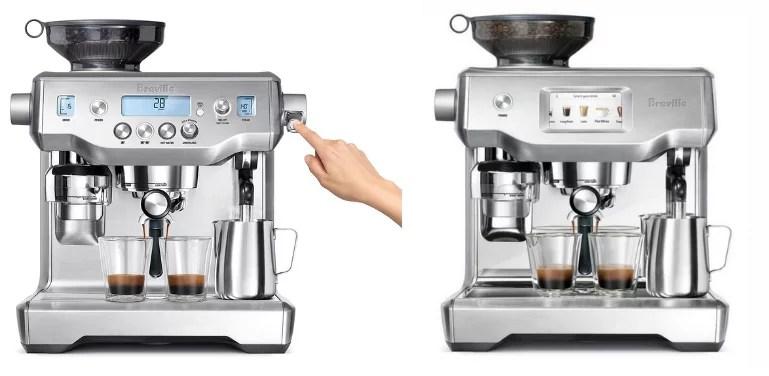 ماكينة بريفيل اوراكل & بريفيل اوراكل تتش مواصفاتها ومميزاتها واسعارها