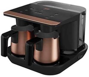 آلة تحضير القهوة التركية TKM 8961 B