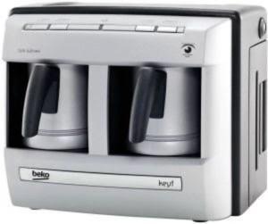 ماكينة القهوة التركية بيكو Bkk 2113 p