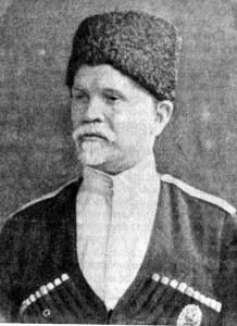 Александр Филимонов, атаман Кубанского казачьего войска, сепаратист