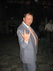 Колосов Максим Алексеевич