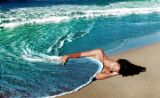 la manta de mar