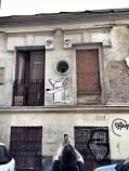 Street Art en Lavapiés