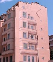 Más balcones