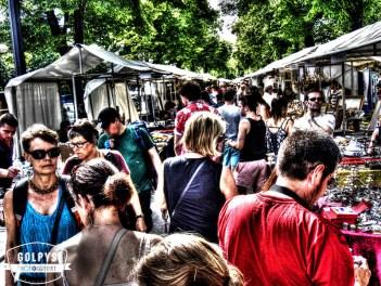Berlin Vintage Market