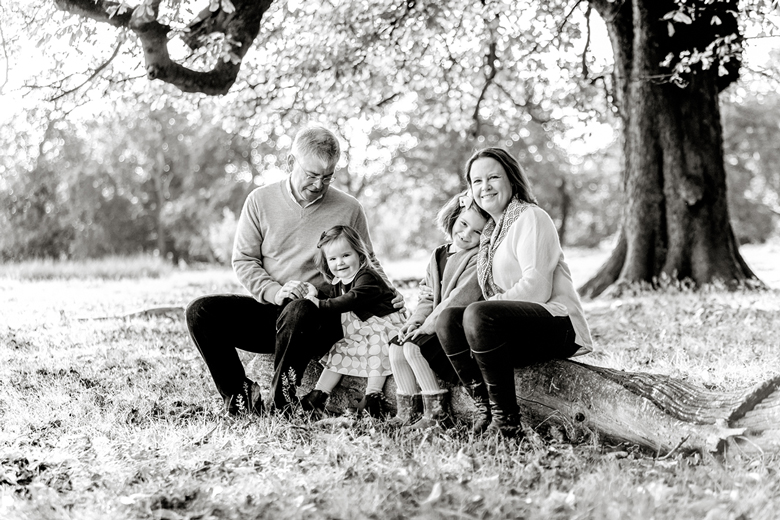 family children photography in London and Surrey