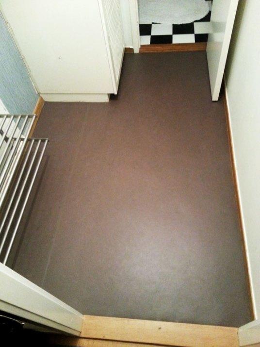 Marmoleum Concrete