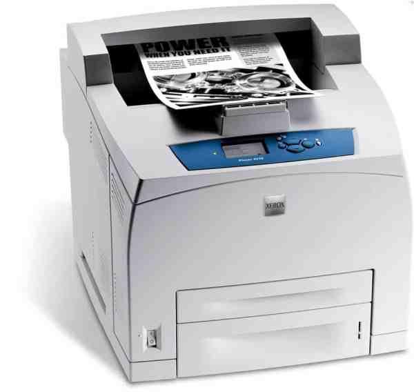 Xerox Printer Repairs in Sydney | Global Office Machines