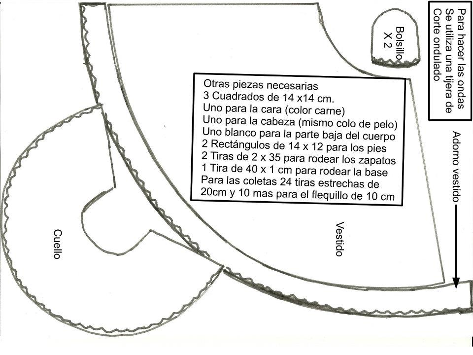 Fofucha Y Foami Eva A Manualidades En Goma Paso oedrCxB