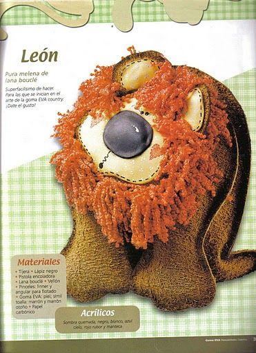 Leon 3D