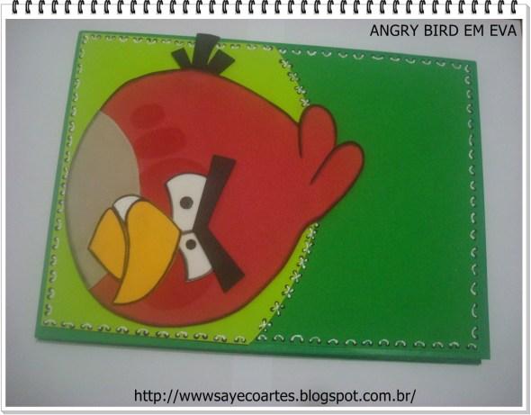 cuaderno de angry birds1