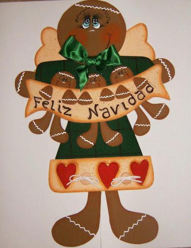 galleta de navidad 1