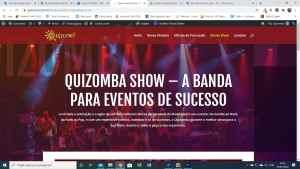 Quizomba site 1 - Quizomba site (1)