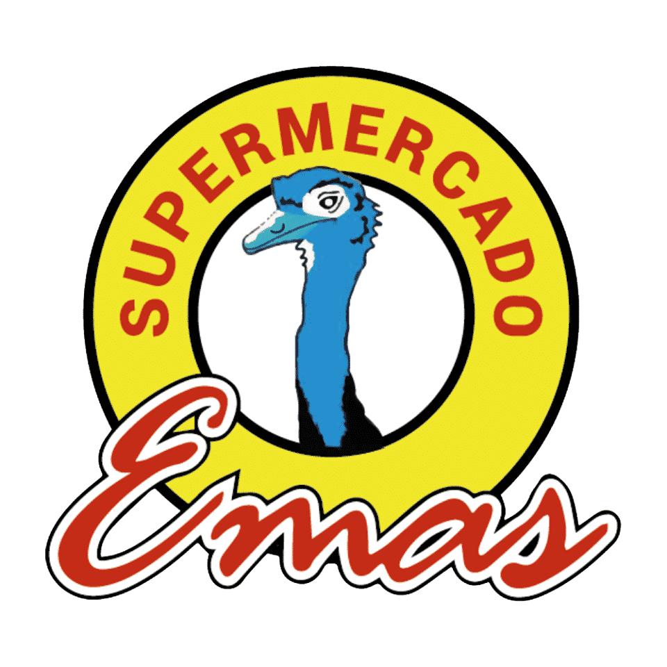 Supermercado Emas - Supermercado Emas