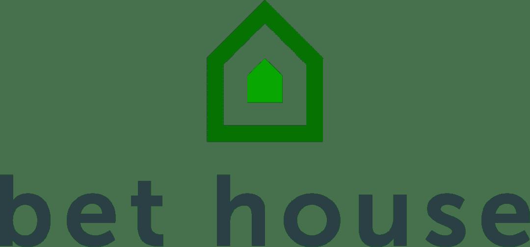 Logo Bet House Vertical - Bet House