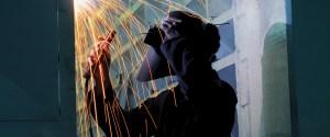 MAHAR drives efficiency welding