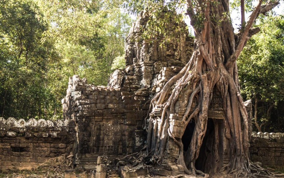 Krol Ko, Cambodia