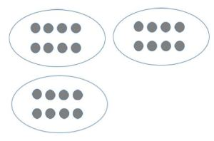 Go Math Answer Key Grade 3 Chapter 7 Divide by 3 solution image_1