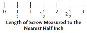 Go Math Grade 3 Answer Key Chapter 10 Time, Length, Liquid Volume, and Mass Assessment Test Test - Page 6 img 17