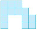 Go Math Grade 3 Answer Key Chapter 11 Perimeter and Area Review/Test img 111