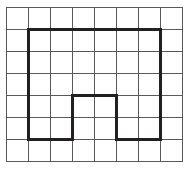 Go Math Grade 3 Answer Key Chapter 11 Perimeter and Area Model Perimeter img 3