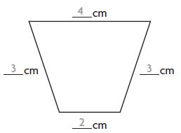 Go Math Grade 3 Answer Key Chapter 11 Perimeter and Area Find Perimeter img 9