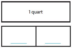 Go Math Grade 4 Answer Key Chapter 12 Relative Sizes of Measurement Units img 15