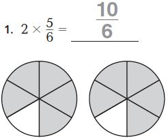 Go Math Grade 4 Answer Key Chapter 8 Multiply Fractions by Whole Numbers Common Core - New img 14