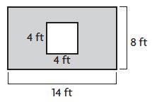 Go Math Grade 4 Answer Key Homework Practice FL Chapter 13 Algebra Perimeter and Area Common Core - Algebra: Perimeter and Area img 31