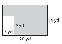 Go Math Grade 4 Answer Key Homework Practice FL Chapter 13 Algebra Perimeter and Area Common Core - Algebra: Perimeter and Area img 32
