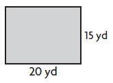 Go Math Grade 4 Answer Key Homework Practice FL Chapter 13 Algebra Perimeter and Area Common Core - Algebra: Perimeter and Area img 38