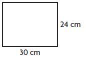 Go Math Grade 4 Answer Key Homework Practice FL Chapter 13 Algebra Perimeter and Area Common Core - Algebra: Perimeter and Area img 4