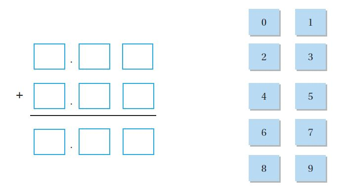 Go Math Grade 5 Answer Key Chapter 3 Add and Subtract ...