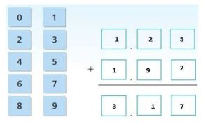 grade 5 chapter 3 Add and Subtract Decimals 143 image 1