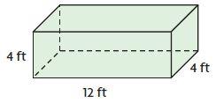 Go Math Grade 5 Answer Key Chapter 11 Geometry and Volume Lesson 9: Algebra Apply Volume Formulas img 113