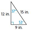 Go Math Grade 5 Answer Key Chapter 11 Geometry and Volume Lesson 2: Triangles img 19