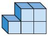 Go Math Grade 5 Answer Key Chapter 11 Geometry and Volume Lesson 5: Unit Cubes and Solid Figures img 75