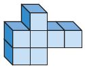 Go Math Grade 5 Answer Key Chapter 11 Geometry and Volume Lesson 5: Unit Cubes and Solid Figures img 77