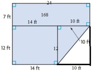 Go-Math-Grade-6-Answer-Key-Chapter-10-Area-of-Parallelograms-img-121