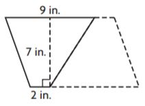 Go Math Grade 6 Answer Key Chapter 10 Area of Parallelograms img 52