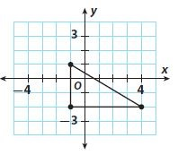 Go Math Grade 8 Answer Key Chapter 12 The Pythagorean Theorem Lesson 3: Distance Between Two Points img 13