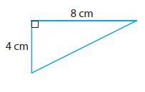 Go Math Grade 8 Answer Key Chapter 12 The Pythagorean Theorem Lesson 1: The Pythagorean Theorem img 3