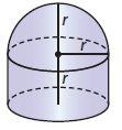 Go Math Grade 8 Answer Key Chapter 13 Volume Lesson 3: Volume of Spheres img 18