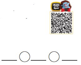 1st Grade Go Math Answer Key Chapter 8 Two-Digit Addition and Subtraction 8.1 25