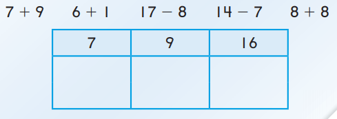 1st Grade Go Math Answer Key Chapter 8 Two-Digit Addition and Subtraction 8.1 28