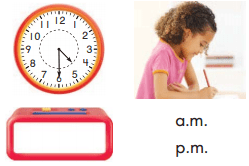 2nd Grade Go Math Answer Key Chapter 7 Money and Time 7.11 4